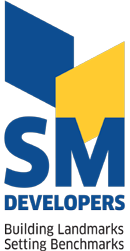 SM Developers Logo
