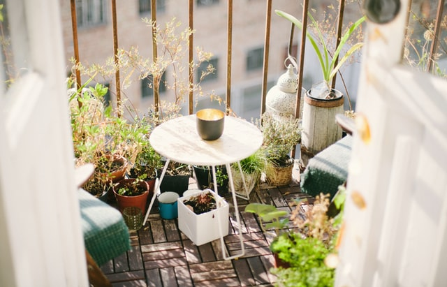 Balcony makeover ideas you will fall for