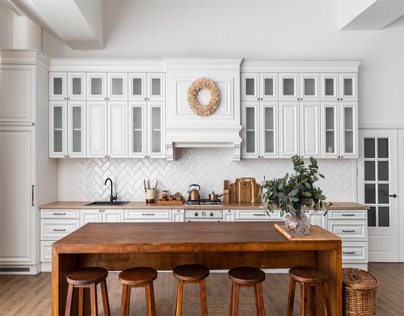 Kitchen Designs Redefined Post-Covid