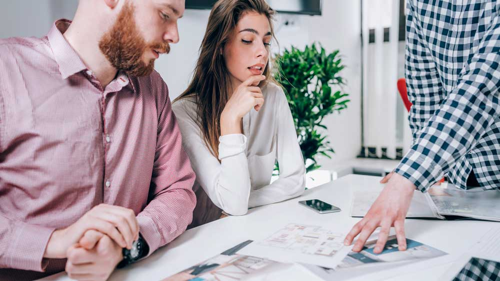 Things to consider before making your real estate investment