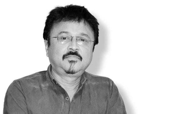 Bhaskar Bhuyan