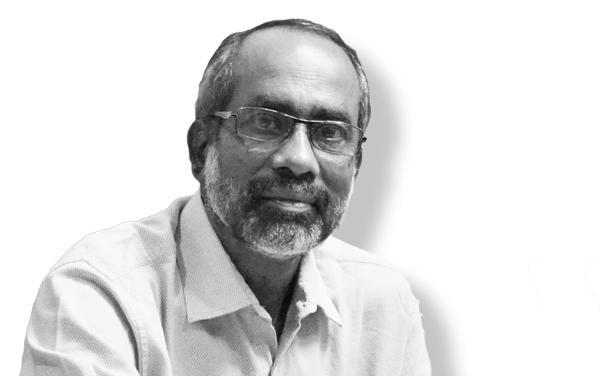 Manoranjan Rath