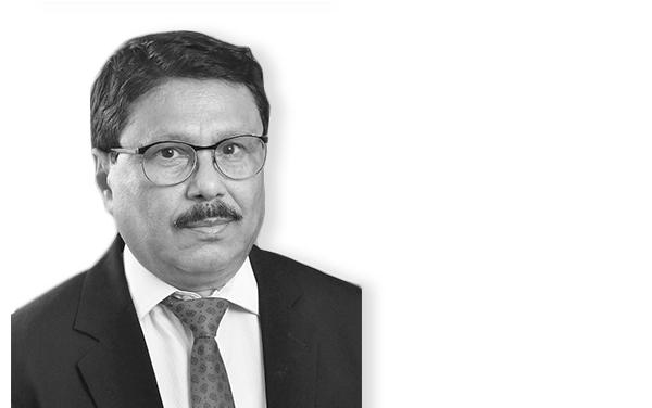 Subhash Roy