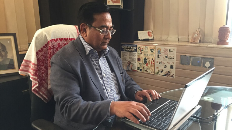'COVID-19 will change way we do business' - The Assam Tribune