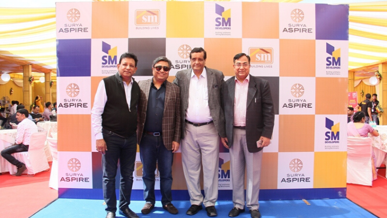 Real estate builder SM Group to fulfil aspirations of Guwahati home buyers - Sentinel Assam