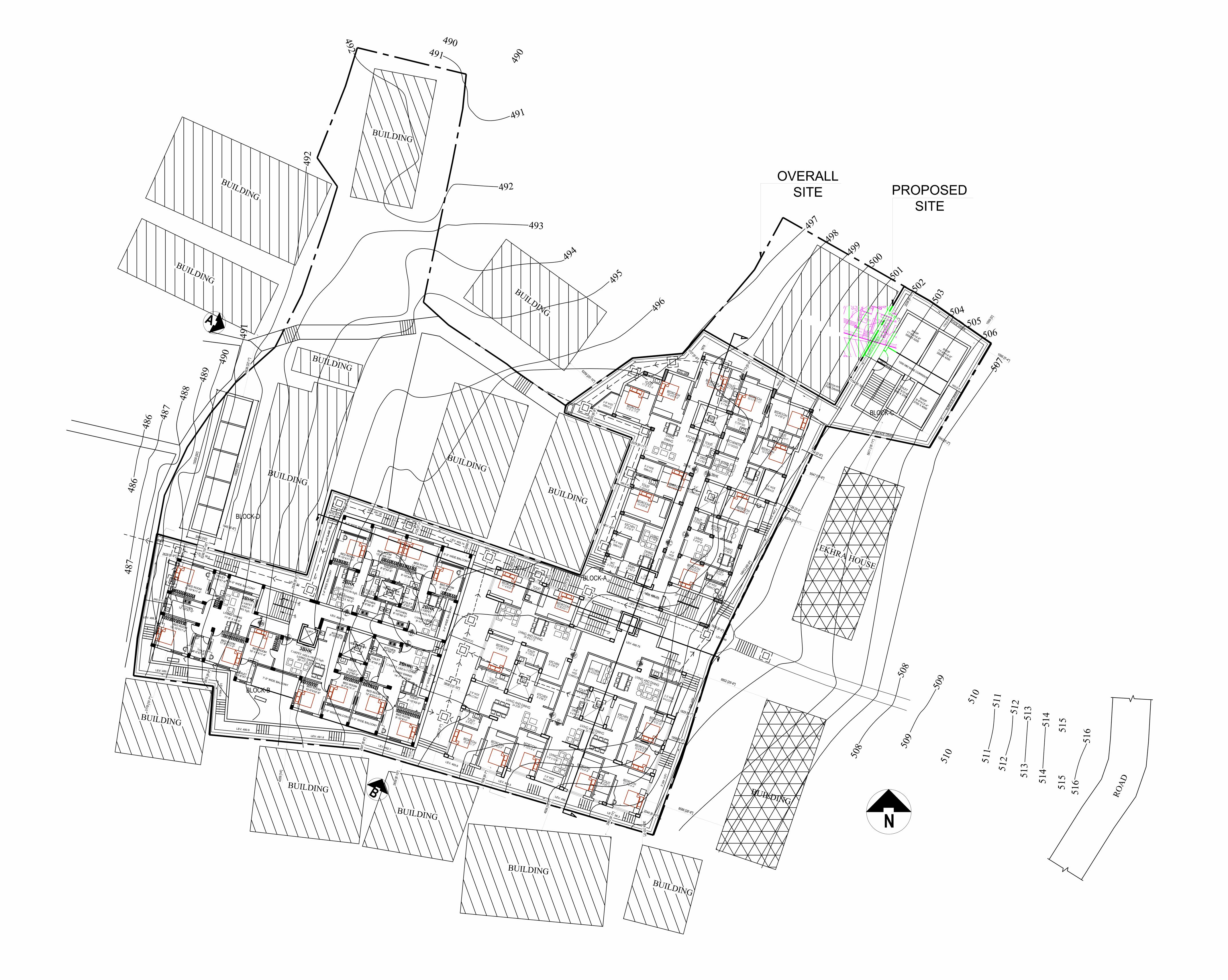 Surya Valley Master Plan