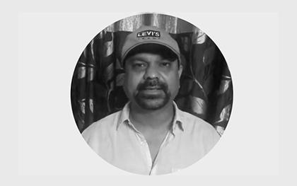 Mr Anup Kasera
